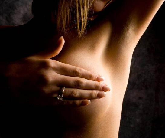 Mammografia, badanie piersi