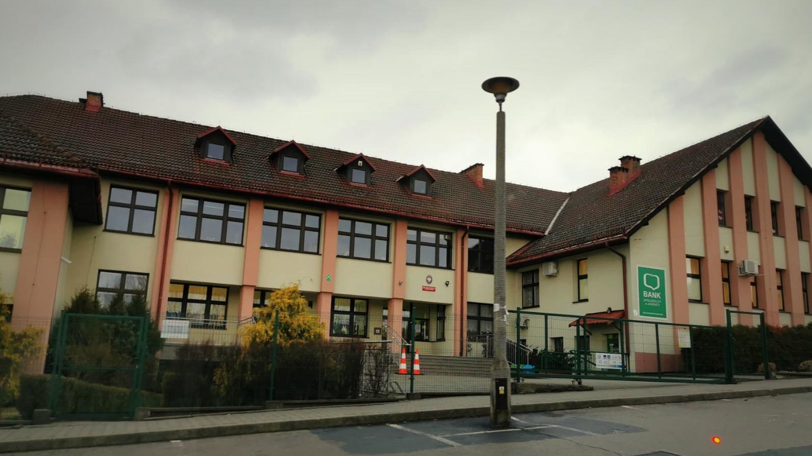 bielsko.info: Wójt odwołał zajęcia dydaktyczne w szkole. Obawa przed koronawirusem - Bielsko-Biała
